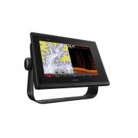 Garmin GPSMAP7610XSV Combo