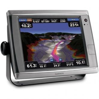 GARMIN GPSMAP 7212 Chartplotter