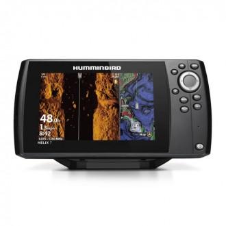 Helix7 Chirp MSI GPS G3N