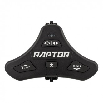 Raptor Footswitch