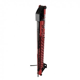10 FT Raptor (Red) w/ Active Anchoring