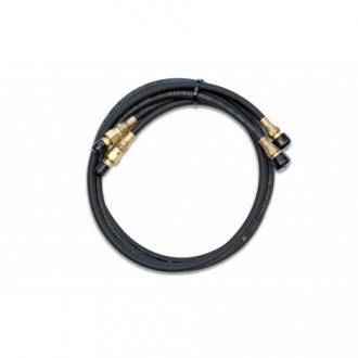 5FT Hydraulic Hose Extension Kit