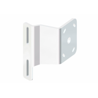 Starboard Side S-2-2 White Adapter Plate