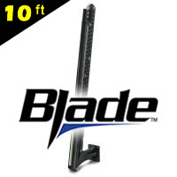 10 ft Power-Pole Blade - Black