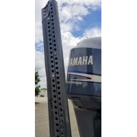 8 ft Power-Pole Blade - Yamaha Gray