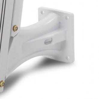 8 ft Power-Pole Blade - White