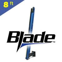 8 ft Power-Pole Blade - Blue