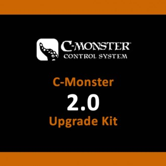 C-Monster 2.0 Upgrade Kit
