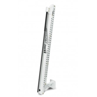 8 ft Power-Pole PRO II - White
